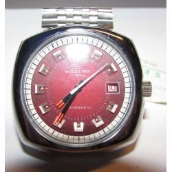 Winsex orologio anni 70