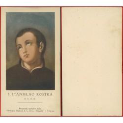 San Stanislao Kostya santino