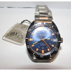 Axes orologio anni 70