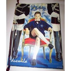 Calendario Carabinieri 2000