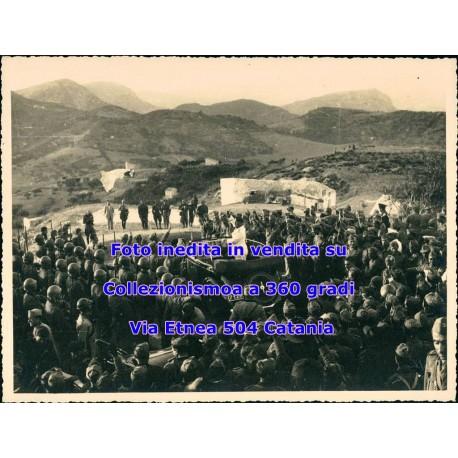 Foto visita di Mussolini in Sicilia 10