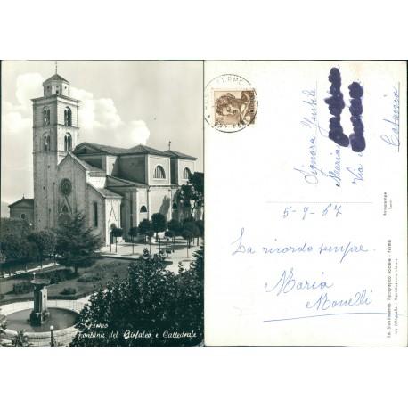 Cartolina di Fermo