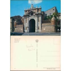 Cartolina Recanati