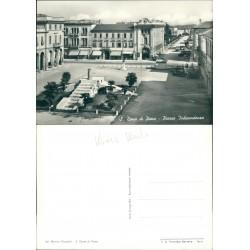 San Donà del Piave Piazza Indipendenza
