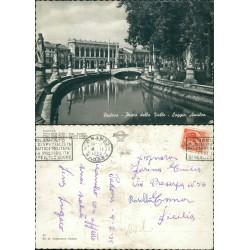 Cartolina Padova Arqua petrarca