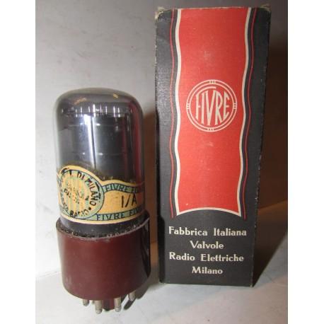 Valvola vintage Fivre 12Sa7 gt mai usata