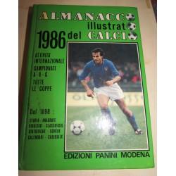 Almanacchi di calcio 86