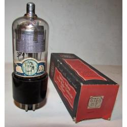 Valvola vintage Fivre 6TE8 gt mai usata
