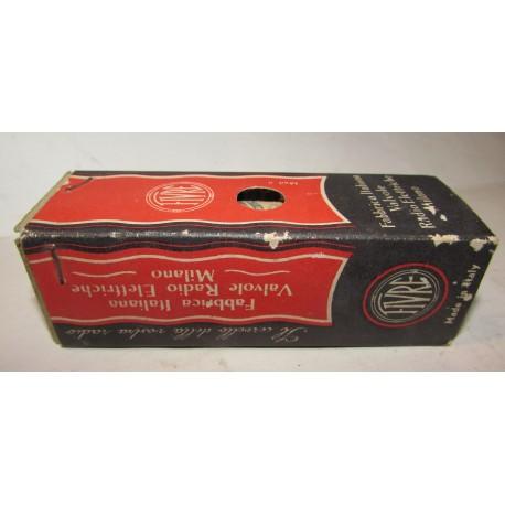 Valvola vintage Fivre 35Z5 gt mai usata