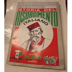 Storia del risorgimento italiano Panini 1970