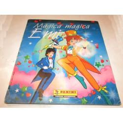 Magica magica Emi Panini album figurine