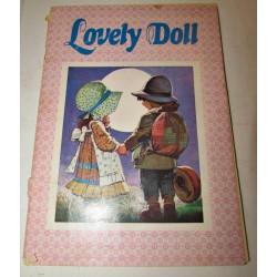 Lovely Doll edizioni Lampo 1980