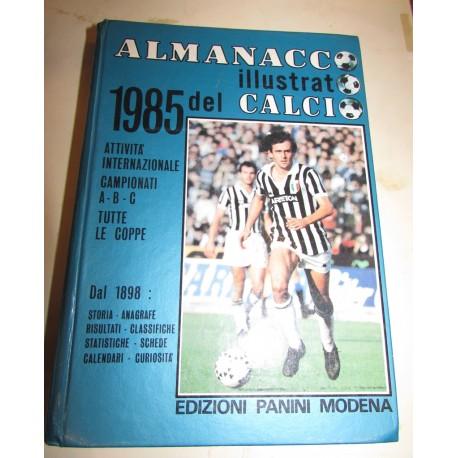 Almanacchi di calcio 84