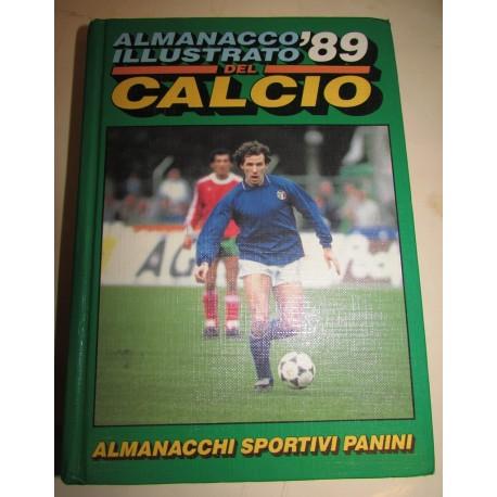 Almanacchi di calcio 89