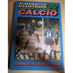 Almanacchi di calcio 90