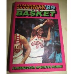 Almanacchi illustrato del basket 1989 89
