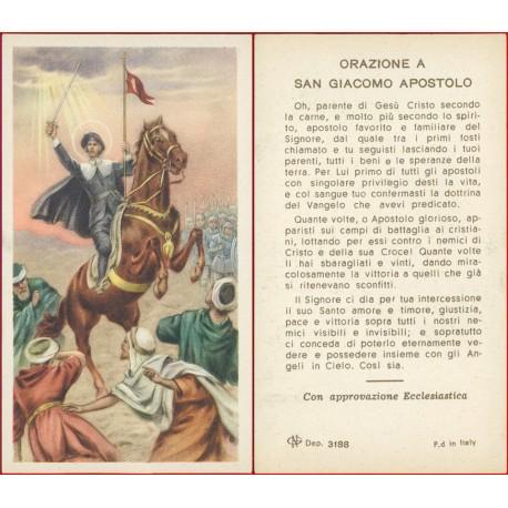 San Giacomo serie NG 3188