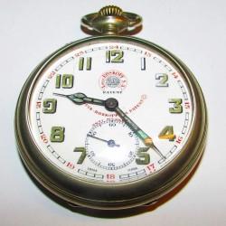 Orologio da tasca Roskopf Louis patent